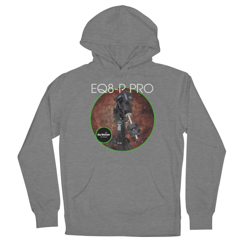 ProductSeries_EQ8-RPro mount Women's Pullover Hoody by Sky-Watcher's Artist Shop