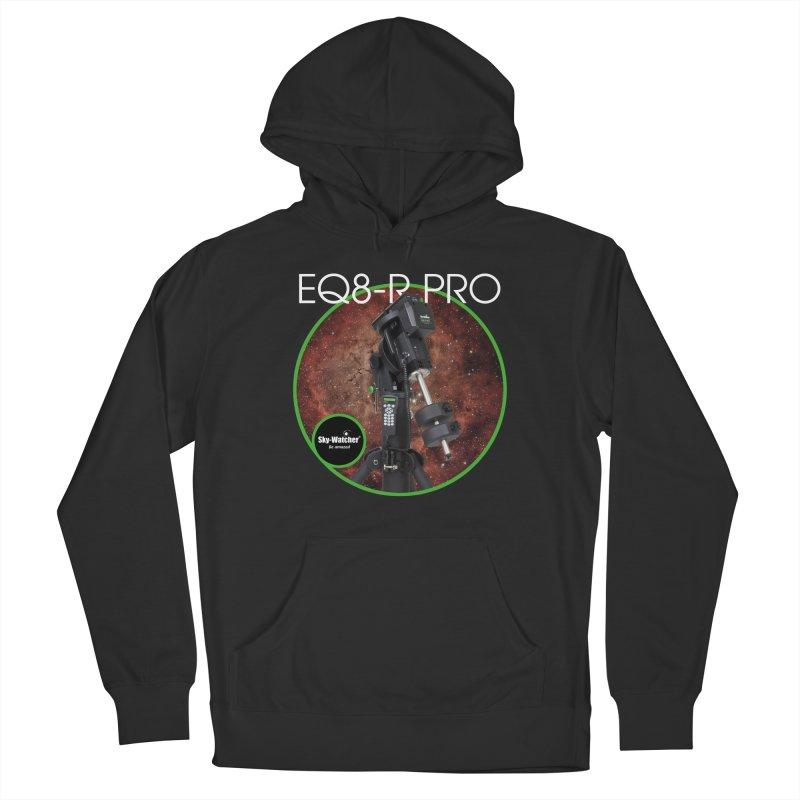 ProductSeries_EQ8-RPro mount Men's Pullover Hoody by Sky-Watcher's Artist Shop