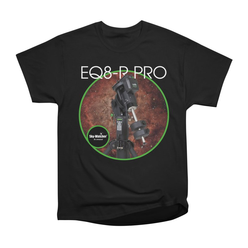 ProductSeries_EQ8-RPro mount Women's T-Shirt by Sky-Watcher's Artist Shop