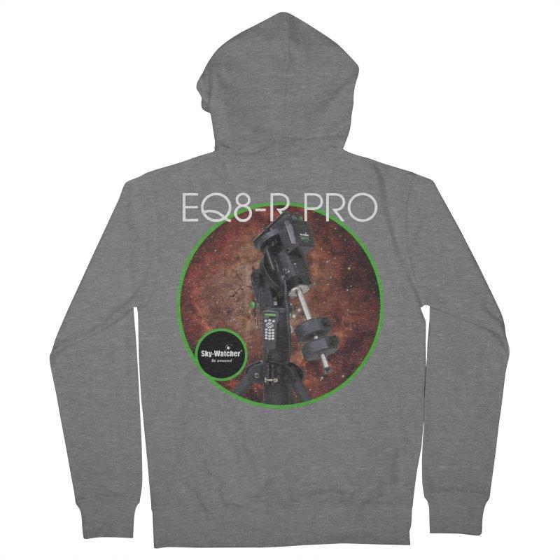 ProductSeries_EQ8-RPro mount Women's Zip-Up Hoody by Sky-Watcher's Artist Shop