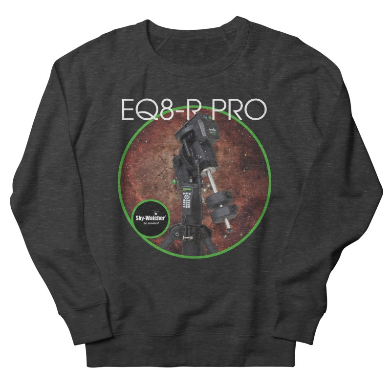 ProductSeries_EQ8-RPro mount Women's Sweatshirt by Sky-Watcher's Artist Shop