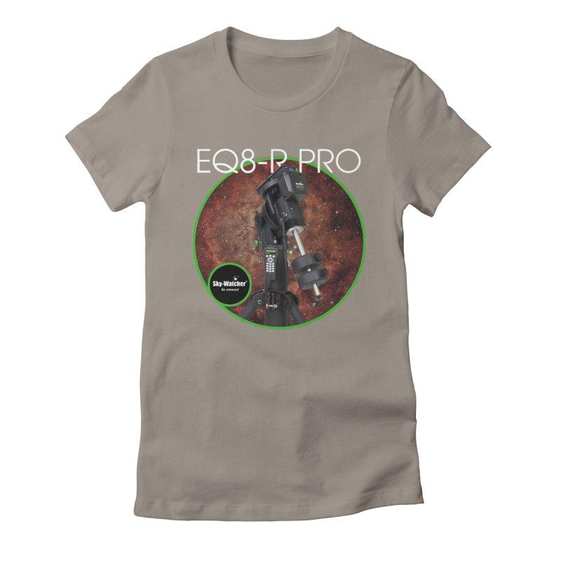 ProductSeries_EQ8-RPro mount Women's T-Shirt by Sky-Watcher's Artist Shop
