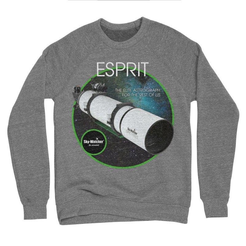 Product Series_Esprit ED triplets Men's Sweatshirt by Sky-Watcher's Artist Shop