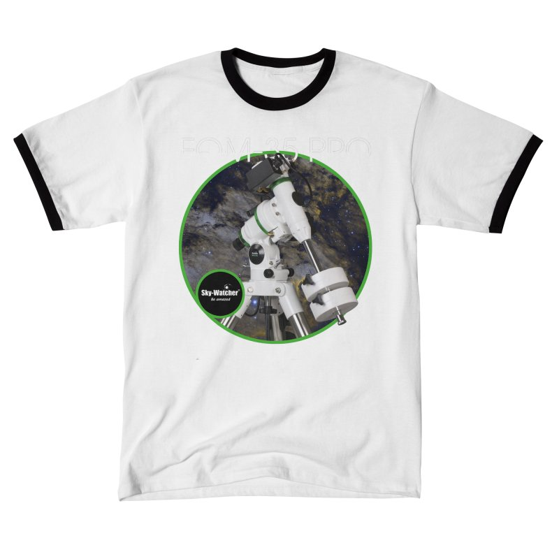 Product Series_EQM-35 Pro mount Men's T-Shirt by Sky-Watcher's Artist Shop