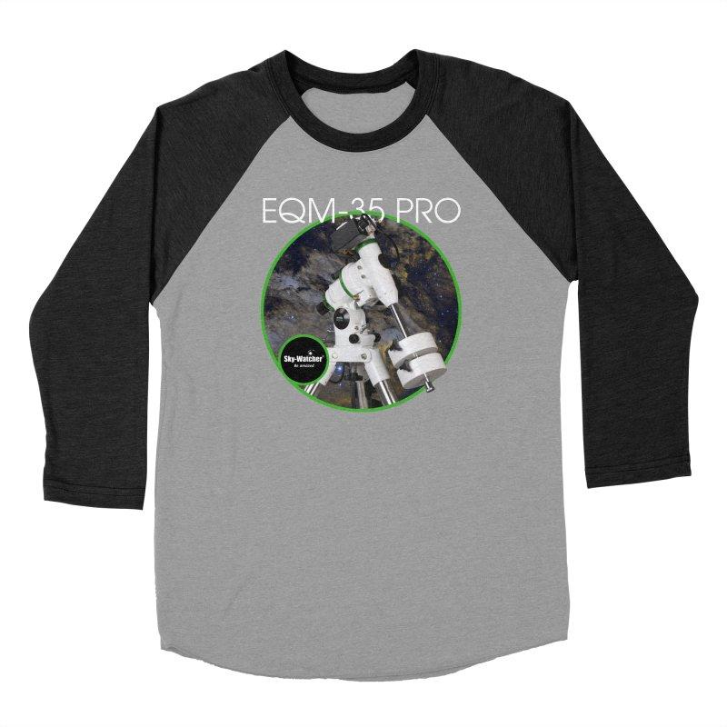 Product Series_EQM-35 Pro mount Men's Longsleeve T-Shirt by Sky-Watcher's Artist Shop