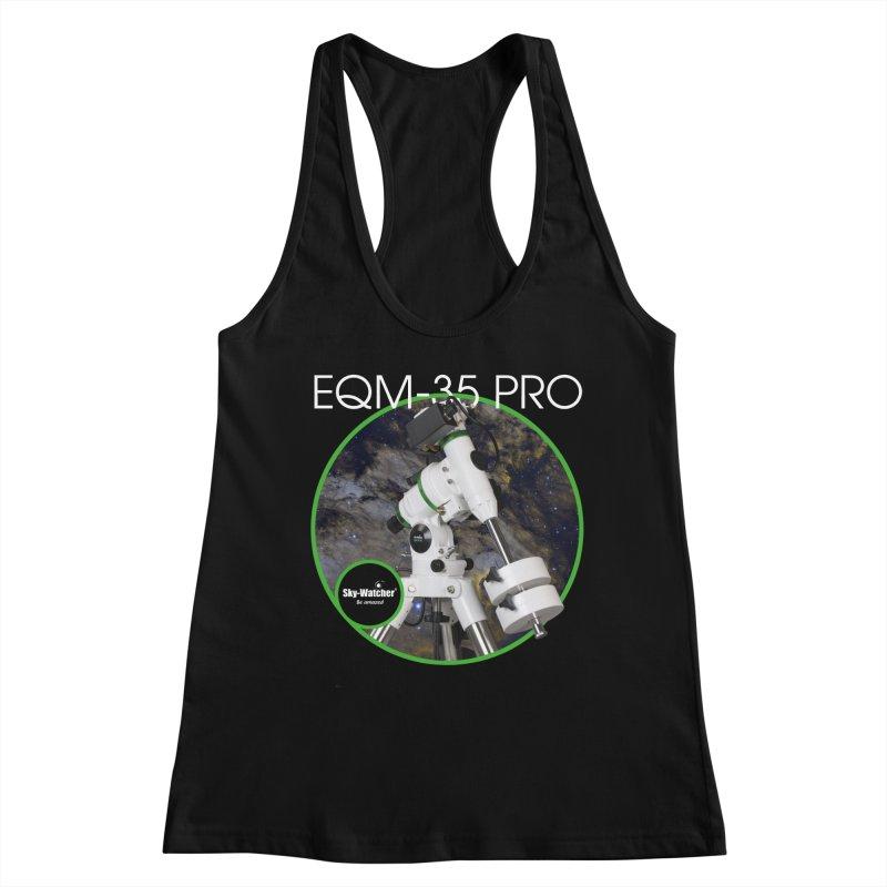 Product Series_EQM-35 Pro mount Women's Tank by Sky-Watcher's Artist Shop