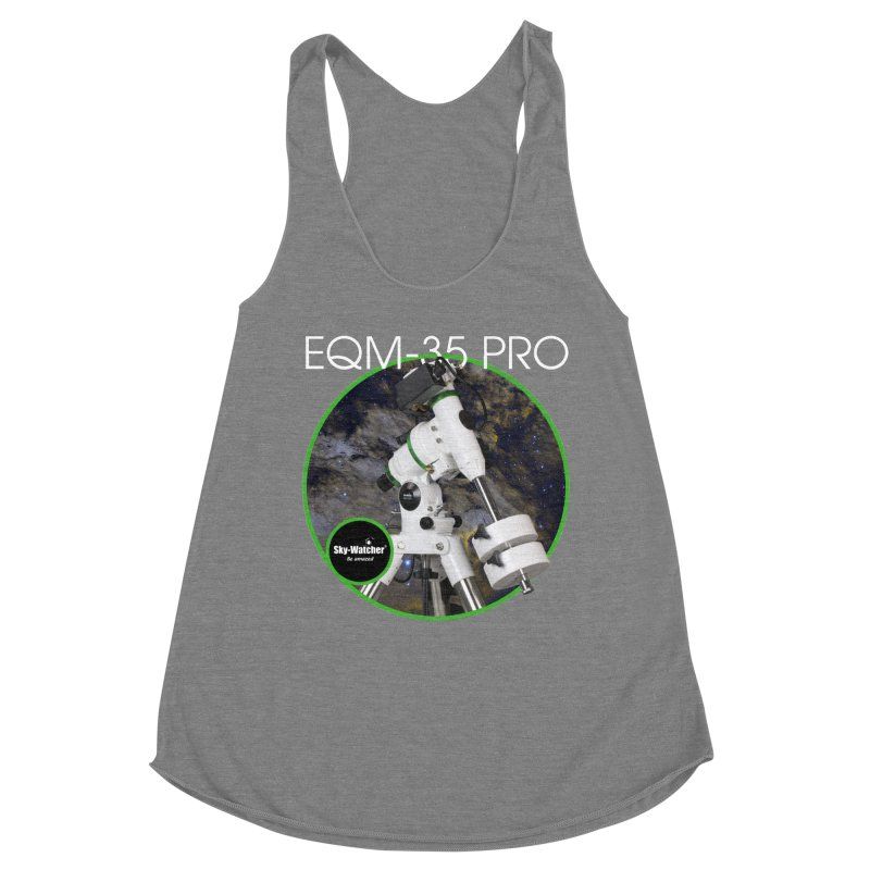 Product Series_EQM-35 Pro mount Women's Tank by Sky-Watcher's Artist Shop