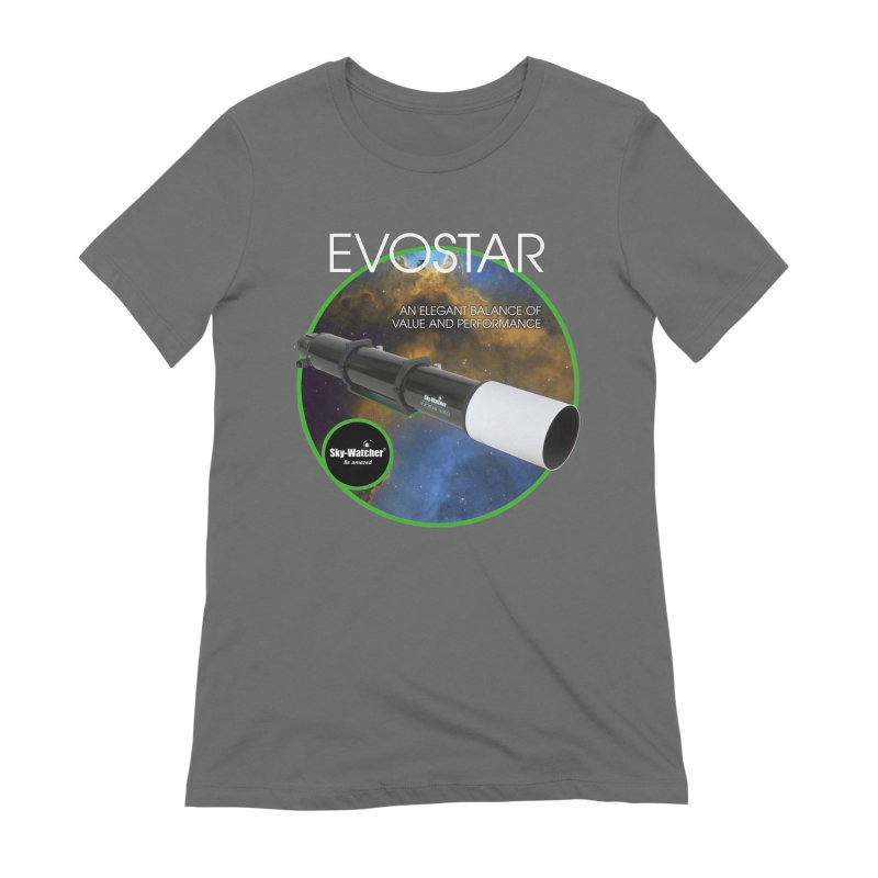 Product Series_Evostar doublets Women's T-Shirt by Sky-Watcher's Artist Shop