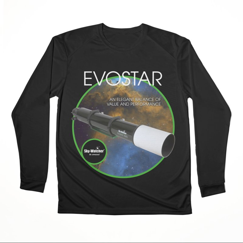 Product Series_Evostar doublets Women's Longsleeve T-Shirt by Sky-Watcher's Artist Shop