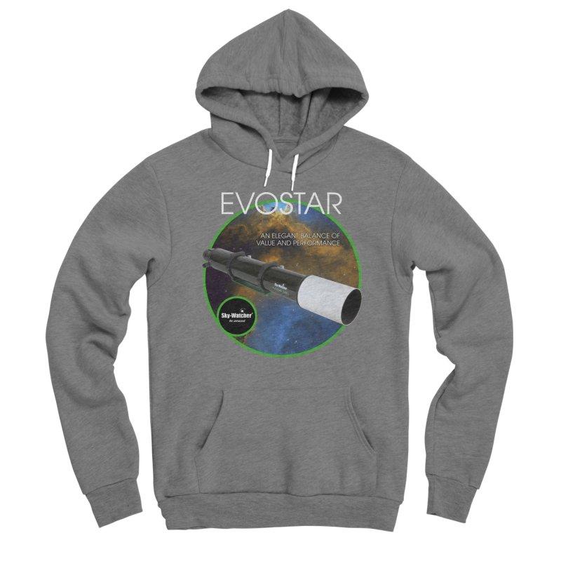 Product Series_Evostar doublets Men's Pullover Hoody by Sky-Watcher's Artist Shop