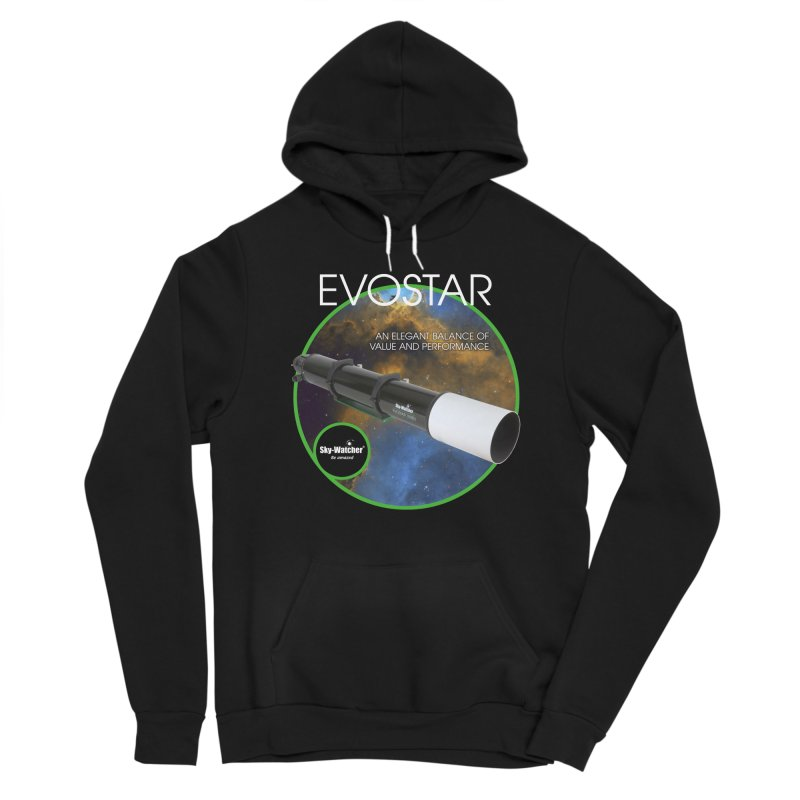 Product Series_Evostar doublets Women's Pullover Hoody by Sky-Watcher's Artist Shop