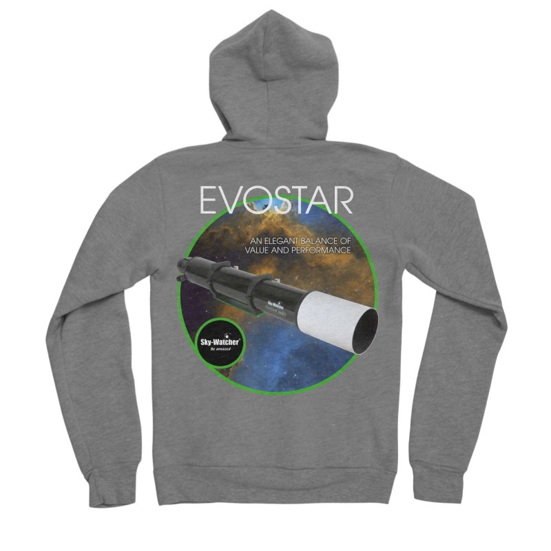 Product Series_Evostar doublets Men's Zip-Up Hoody by Sky-Watcher's Artist Shop