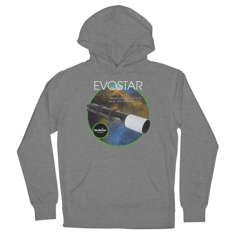 Product Series_Evostar doublets Men's Pullover Hoody by Sky-Watcher's Artist Shop
