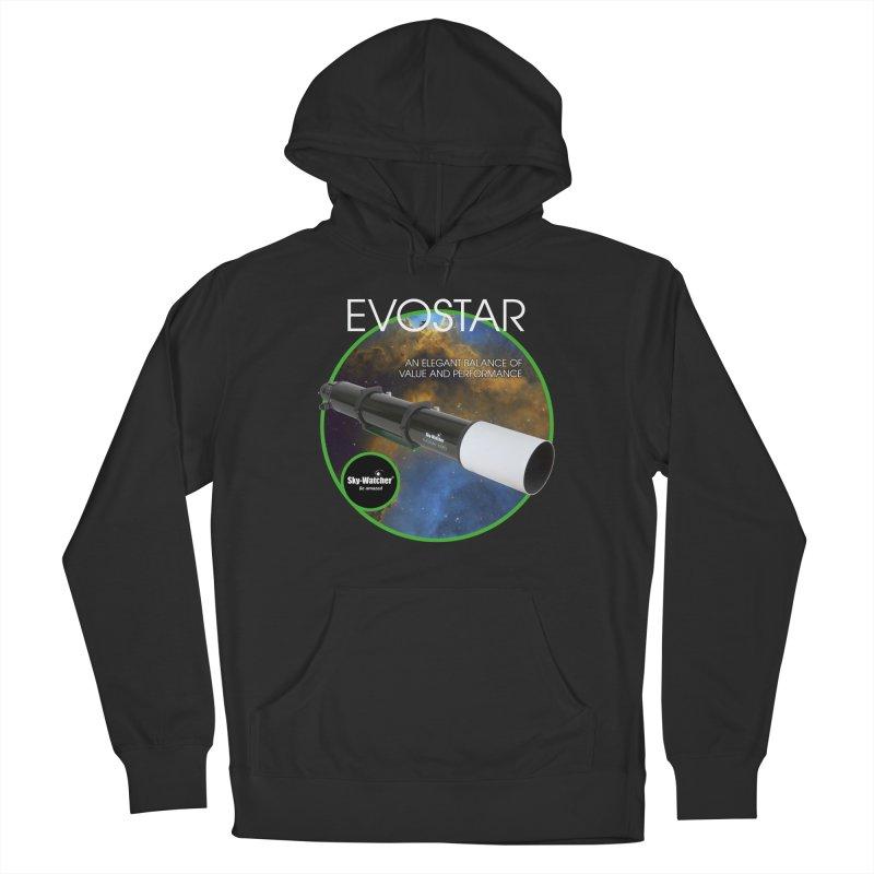 Product Series_Evostar doublets Women's Pullover Hoody by Sky-Watcher's Artist Shop