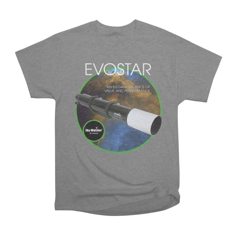 Product Series_Evostar doublets Men's T-Shirt by Sky-Watcher's Artist Shop