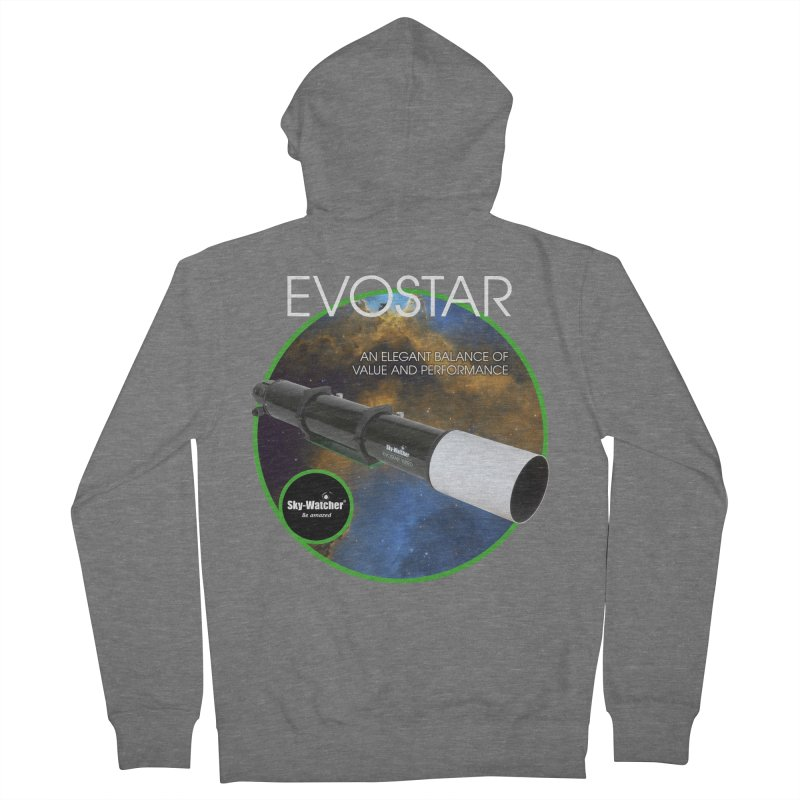 Product Series_Evostar doublets Women's Zip-Up Hoody by Sky-Watcher's Artist Shop