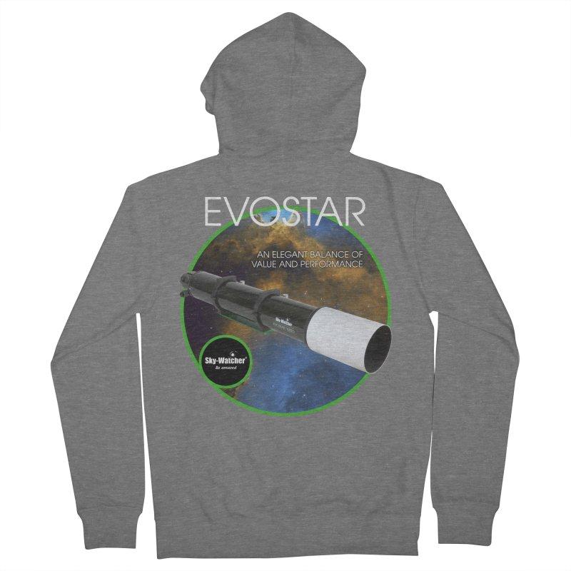 Product Series_Evostar doublets Men's Zip-Up Hoody by Sky-Watcher's Artist Shop