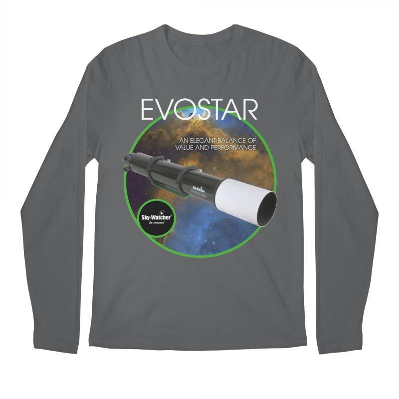 Product Series_Evostar doublets Men's Longsleeve T-Shirt by Sky-Watcher's Artist Shop