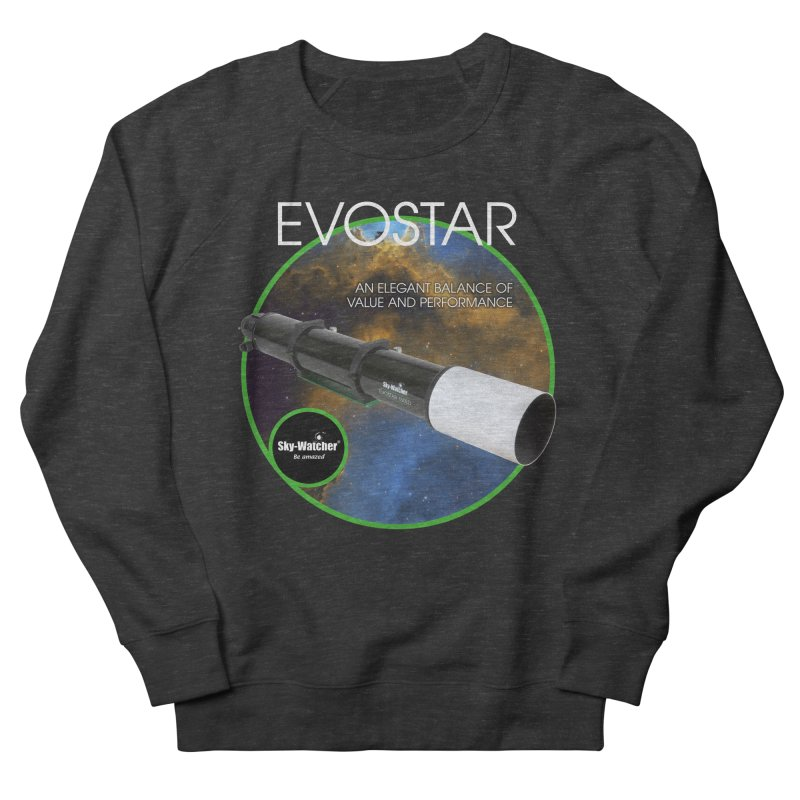 Product Series_Evostar doublets Men's Sweatshirt by Sky-Watcher's Artist Shop