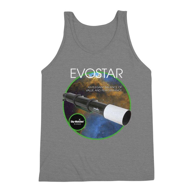 Product Series_Evostar doublets Men's Tank by Sky-Watcher's Artist Shop