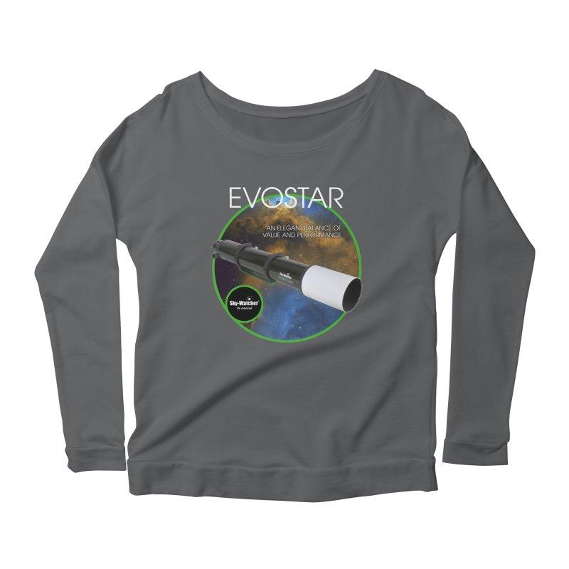 Product Series_Evostar doublets Women's Longsleeve T-Shirt by Sky-Watcher's Artist Shop
