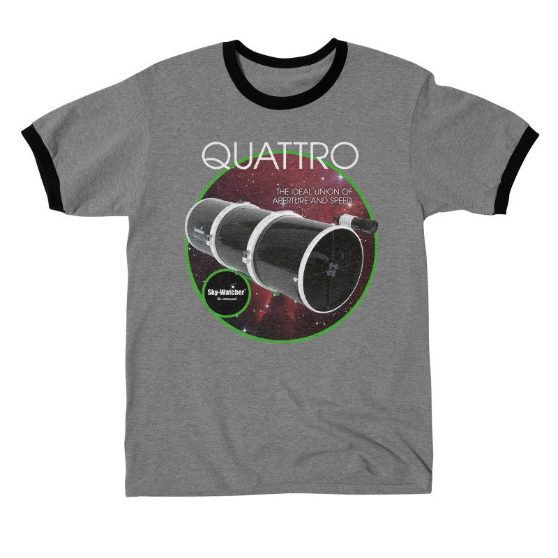 Product Series_Quattro Newtonians Women's T-Shirt by Sky-Watcher's Artist Shop