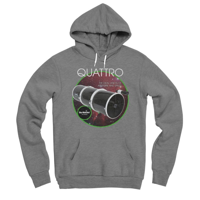Product Series_Quattro Newtonians Women's Pullover Hoody by Sky-Watcher's Artist Shop