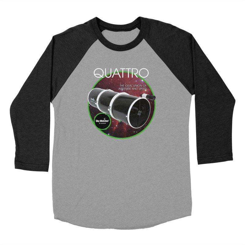 Product Series_Quattro Newtonians Women's Longsleeve T-Shirt by Sky-Watcher's Artist Shop