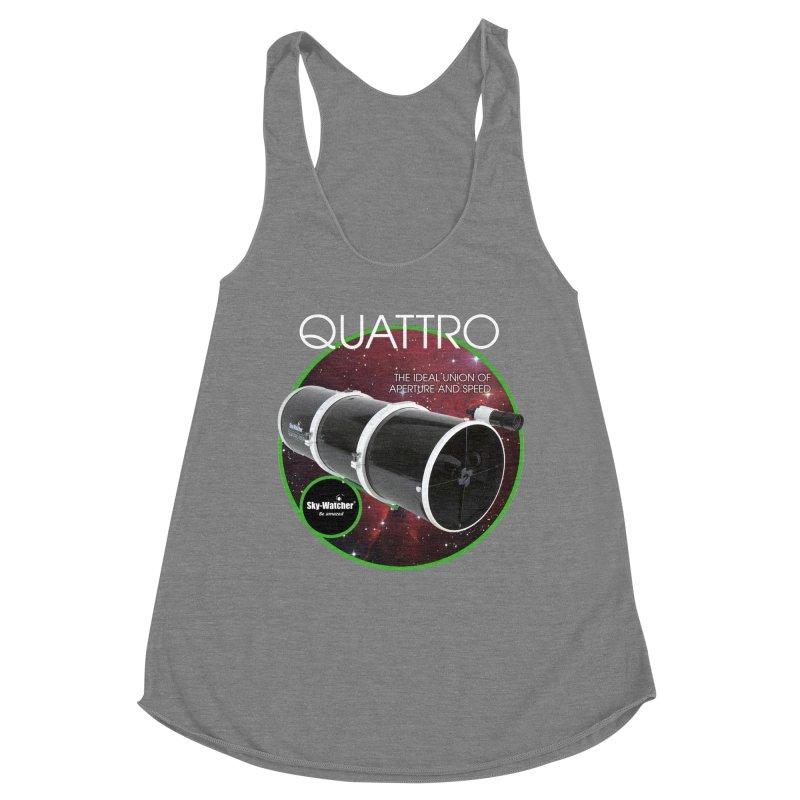Product Series_Quattro Newtonians Women's Tank by Sky-Watcher's Artist Shop