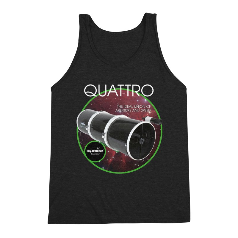 Product Series_Quattro Newtonians Men's Tank by Sky-Watcher's Artist Shop