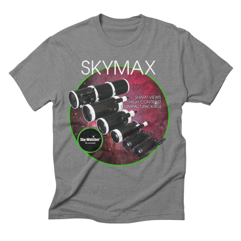 Product Series_Skymax Maksutov line Men's T-Shirt by Sky-Watcher's Artist Shop