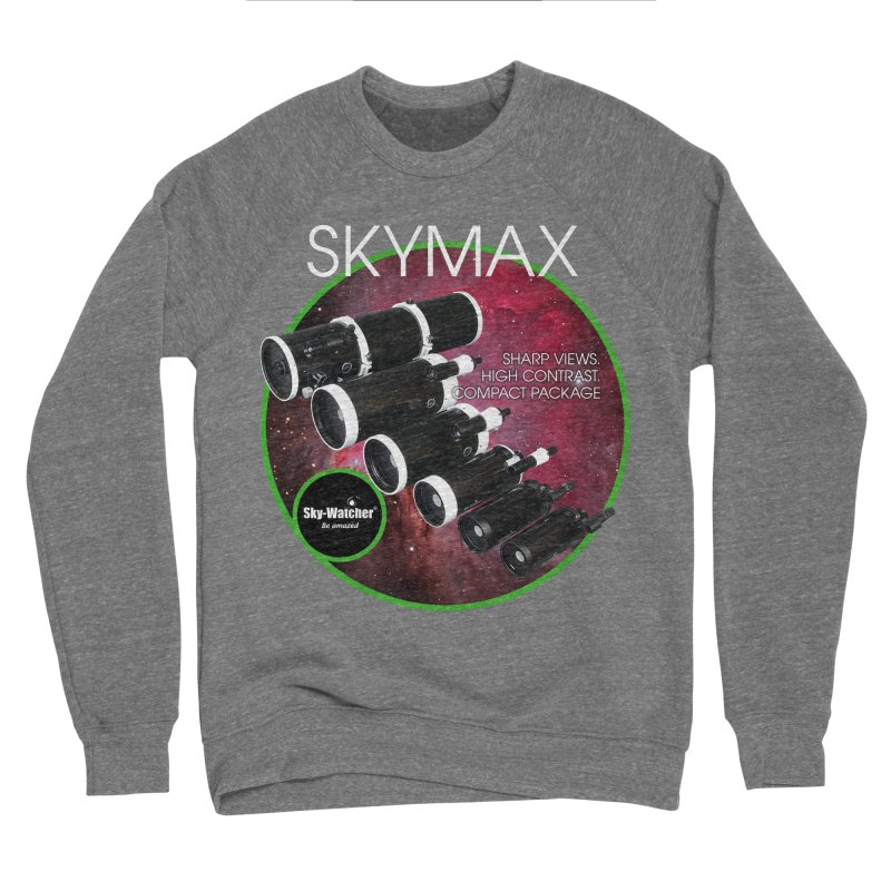 Product Series_Skymax Maksutov line Men's Sweatshirt by Sky-Watcher's Artist Shop