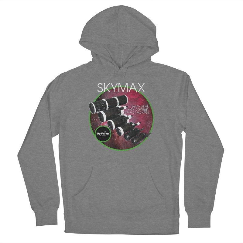 Product Series_Skymax Maksutov line Women's Pullover Hoody by Sky-Watcher's Artist Shop