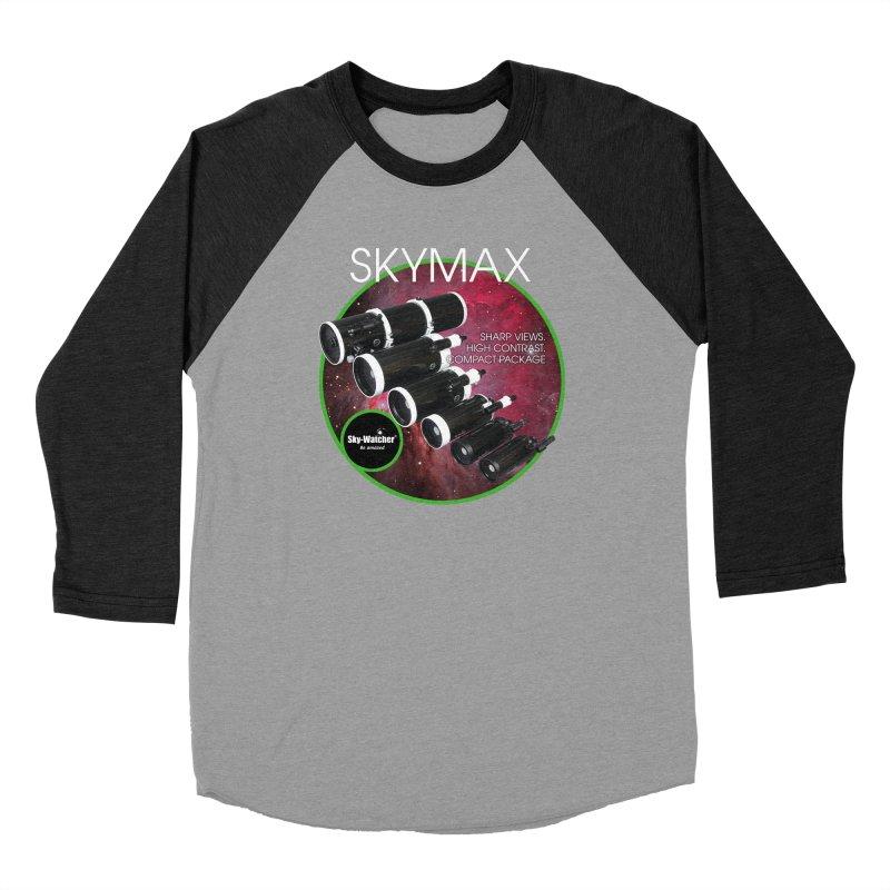 Product Series_Skymax Maksutov line Women's Longsleeve T-Shirt by Sky-Watcher's Artist Shop
