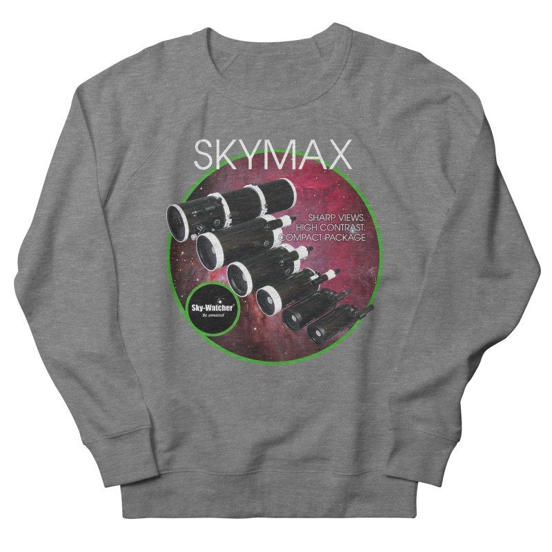 Product Series_Skymax Maksutov line Women's Sweatshirt by Sky-Watcher's Artist Shop
