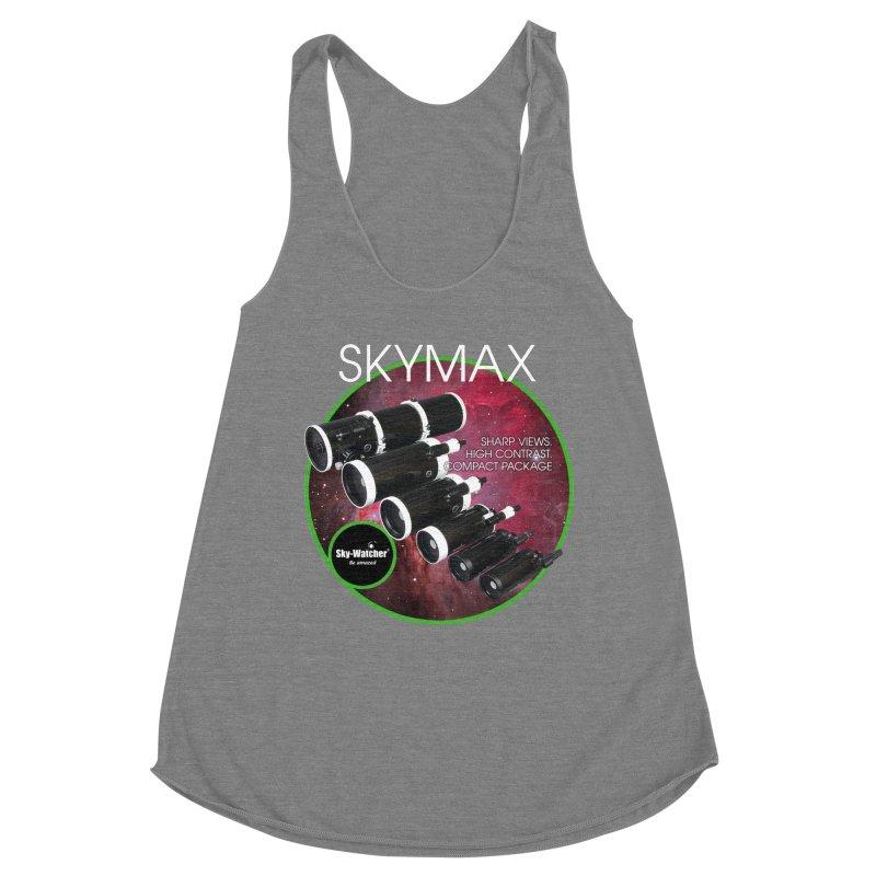 Product Series_Skymax Maksutov line Women's Tank by Sky-Watcher's Artist Shop