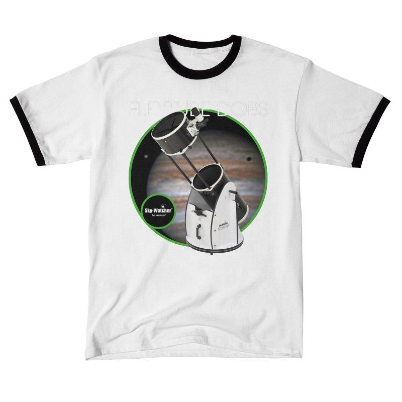 Product Series_Flextube Dobsonians Men's T-Shirt by Sky-Watcher's Artist Shop
