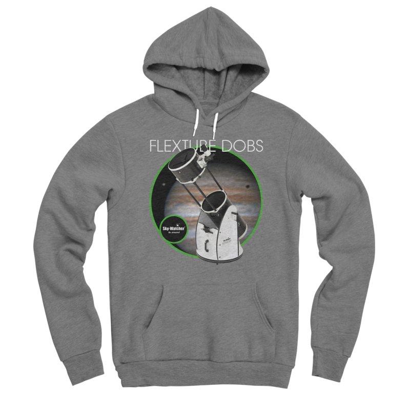 Product Series_Flextube Dobsonians Women's Pullover Hoody by Sky-Watcher's Artist Shop