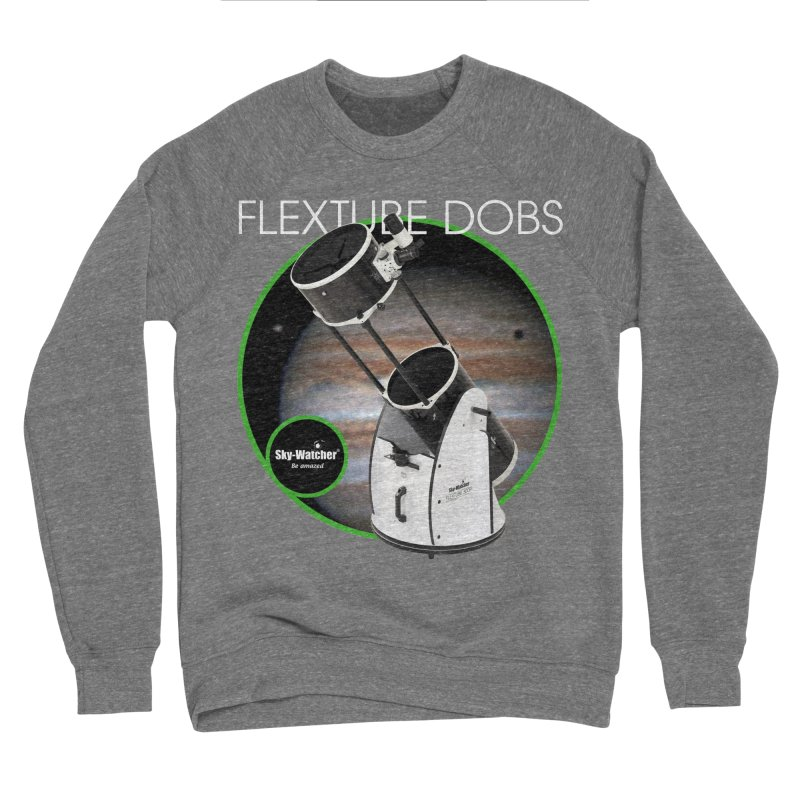 Product Series_Flextube Dobsonians Women's Sweatshirt by Sky-Watcher's Artist Shop