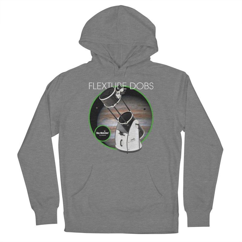 Product Series_Flextube Dobsonians Men's Pullover Hoody by Sky-Watcher's Artist Shop