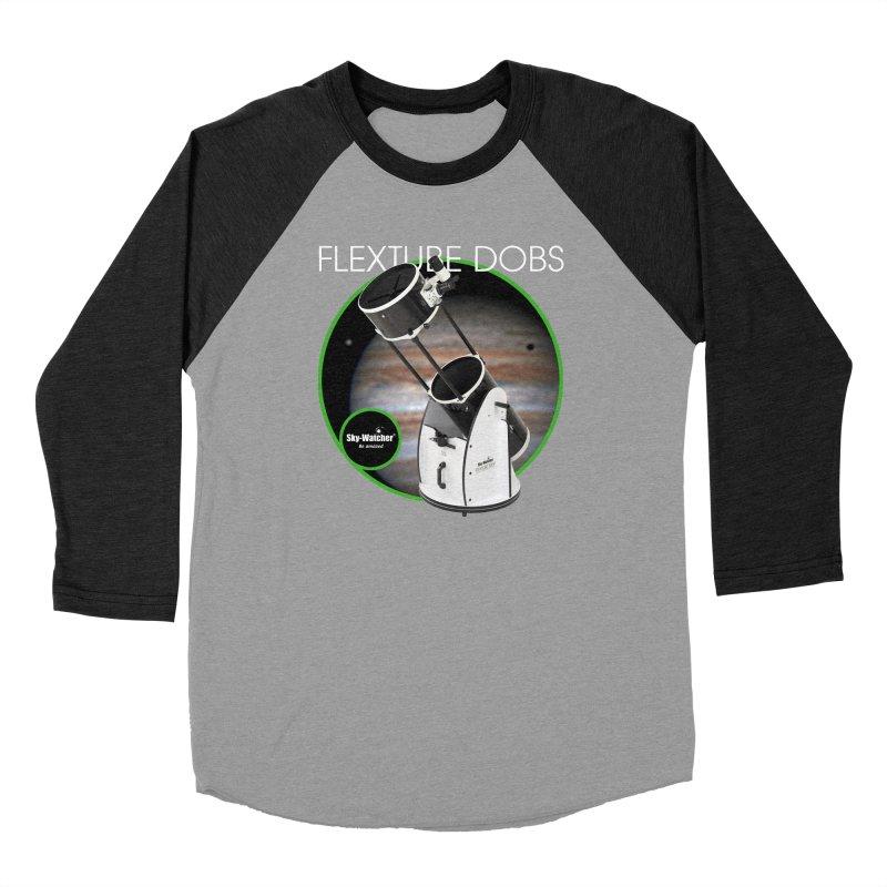 Product Series_Flextube Dobsonians Women's Longsleeve T-Shirt by Sky-Watcher's Artist Shop