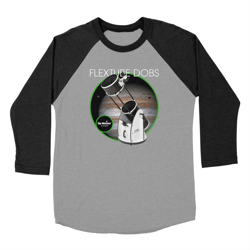 Product Series_Flextube Dobsonians Men's Longsleeve T-Shirt by Sky-Watcher's Artist Shop