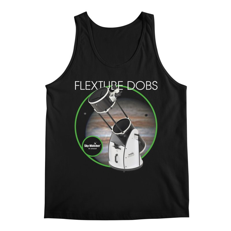 Product Series_Flextube Dobsonians Men's Tank by Sky-Watcher's Artist Shop