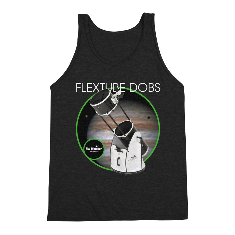 Product Series_Flextube Dobsonians Men's Tank by Sky-Watcher's Artist Shop
