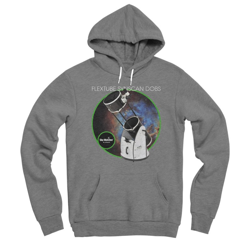 Product Series_Flextube SynScan Dobsonians Women's Pullover Hoody by Sky-Watcher's Artist Shop