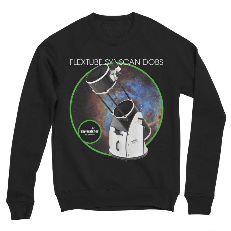 Product Series_Flextube SynScan Dobsonians Men's Sweatshirt by Sky-Watcher's Artist Shop