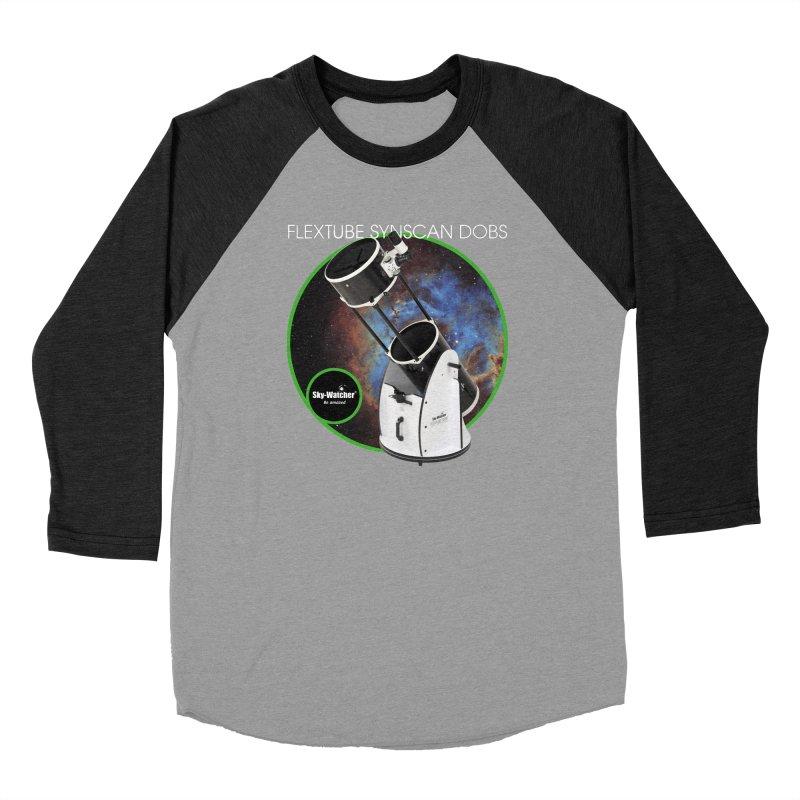 Product Series_Flextube SynScan Dobsonians Men's Longsleeve T-Shirt by Sky-Watcher's Artist Shop