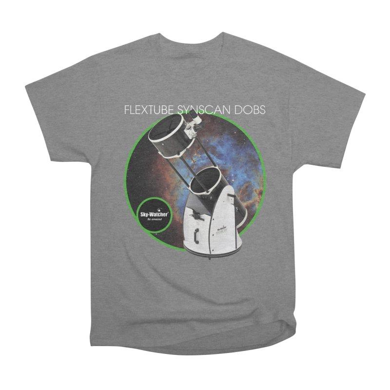 Product Series_Flextube SynScan Dobsonians Men's T-Shirt by Sky-Watcher's Artist Shop