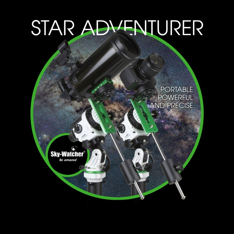 Product Series_Star Adventurer 2i Women's Tank by Sky-Watcher's Artist Shop