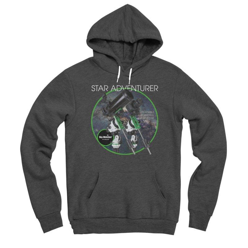 Product Series_Star Adventurer 2i Men's Pullover Hoody by Sky-Watcher's Artist Shop